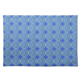 Circle Chic Placemat