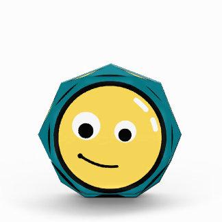 Circle Face Smile