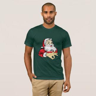 CIRCLE GAME SANTA 2 T-Shirt