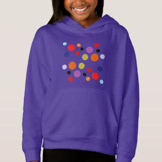 circle-me hoodie by DAL