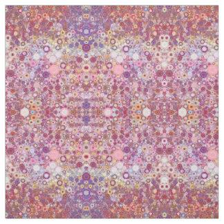 Circle Mosaic Fabric