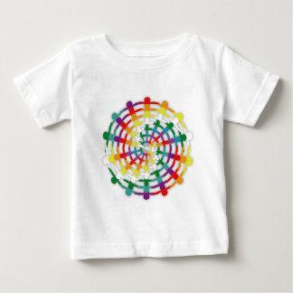 Circle of Colors Baby T-Shirt