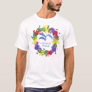 Circle of Friends T-Shirt