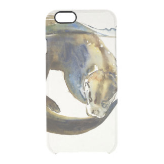 Circle of life 2014 clear iPhone 6/6S case