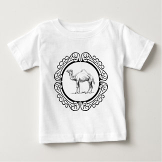 circle of the camel baby T-Shirt