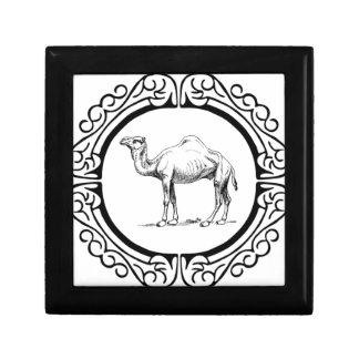 circle of the camel gift box