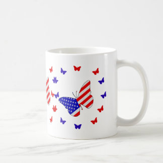Circle of Trust Butterfly Mug
