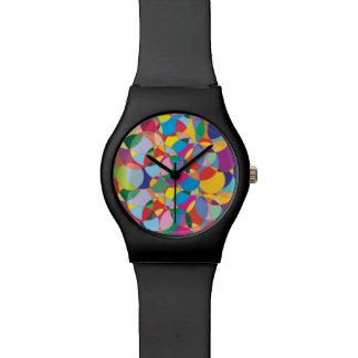 Circle Playing Wristwatches