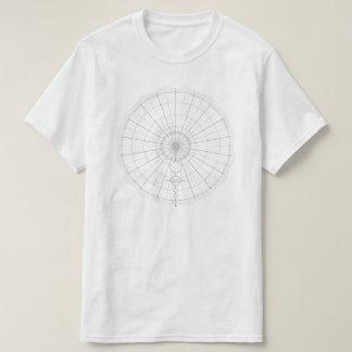 circle solar system T-Shirt