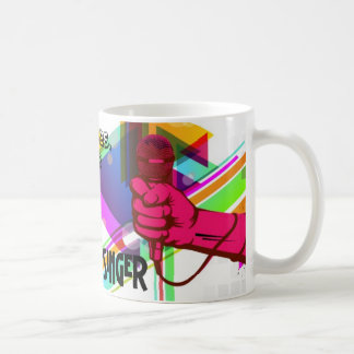 Circle Theatre-The Wedding Singer Mug