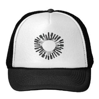 CircleCombs122410 Trucker Hat