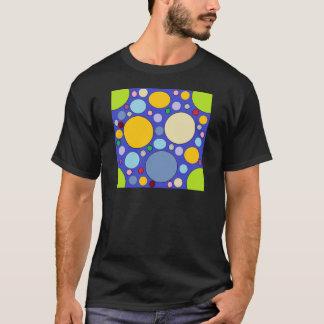 circles and polka dots T-Shirt