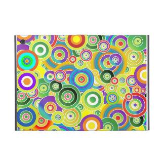 Circles Covers For iPad Mini