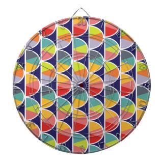 Circles Dartboard