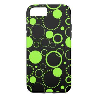 Circles & Dots iPhone 7 Case