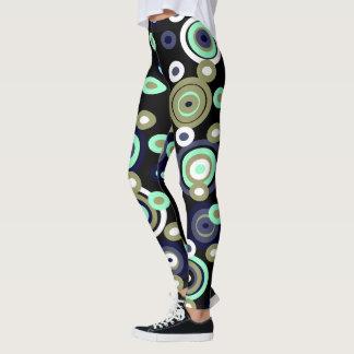 Circles Leggings