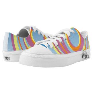 Circles Low-Top Sneakers