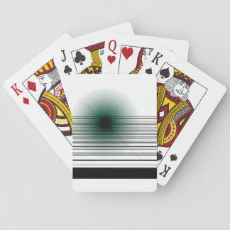 circles playing cards