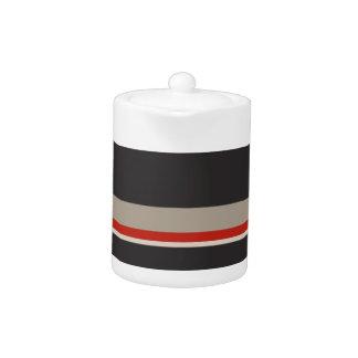 CIRCLES Small Teapot