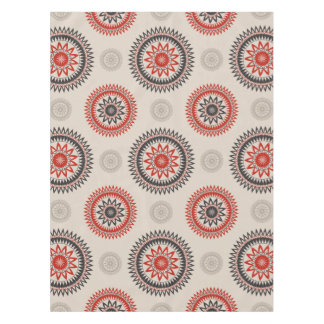 "CIRCLES Table Cloth 72"" x 50"""