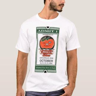 Circleville Pumpkin Show T-Shirt