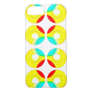 Circling on by.. Case-Mate iPhone case