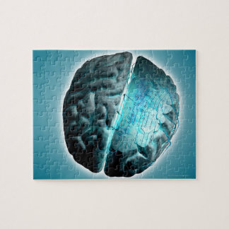 Circuit Board Brain 2 Puzzles
