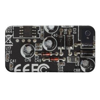 Circuit Board Case-Mate iPhone 4 Case