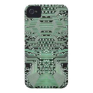 Circuit Board Case-Mate iPhone 4 Cases