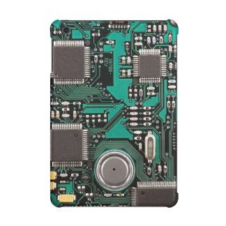 Circuit board iPad mini retina covers