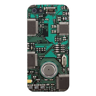 Circuit board iPhone 5/5S covers