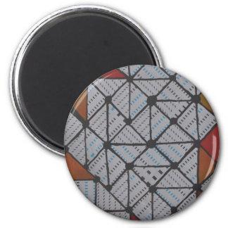 Circuit grid magnet