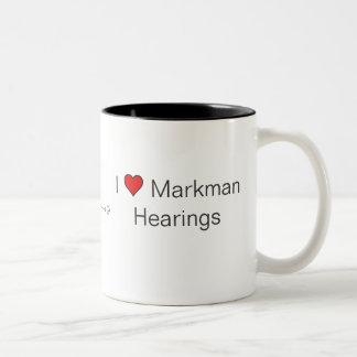 circuit, heart, I      Markman Hearings Two-Tone Coffee Mug
