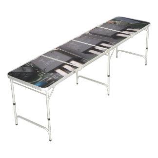 Circuit Regulation Size Pong Table