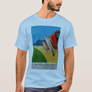 Circuito Di Milano T-Shirt