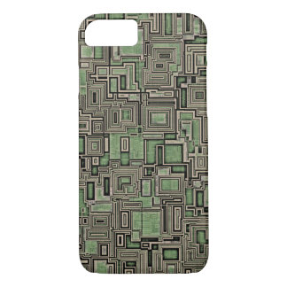 Circuitry Phone Case