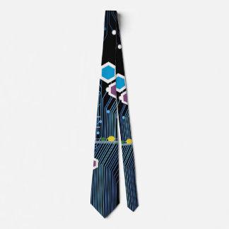 Circuitry Tie