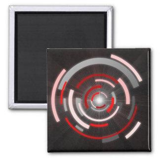 Circular Discs Magnet