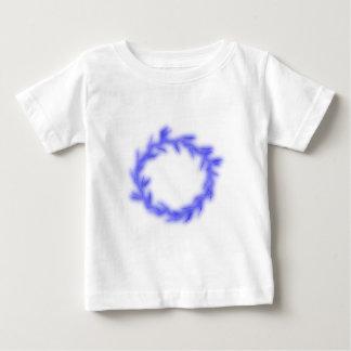 Circular Lightning Baby T-Shirt