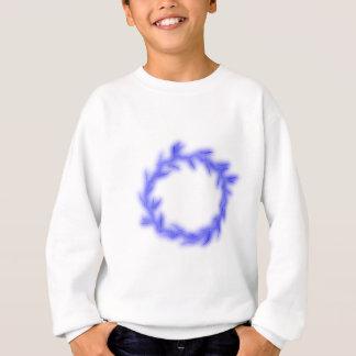Circular Lightning Sweatshirt