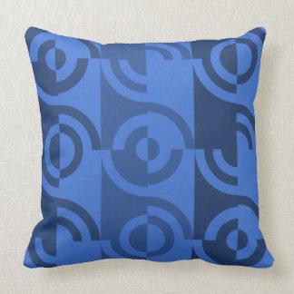 Circular Pattern - Throw Pillow