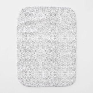 Circulating Burp Cloth