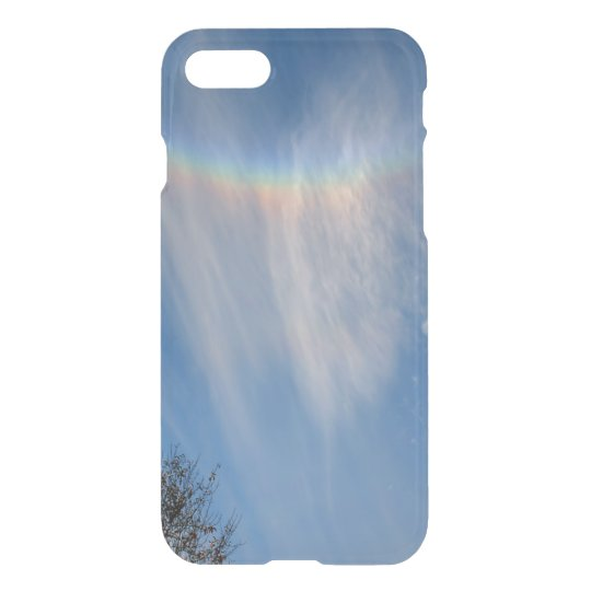 Circumzenithal Arc iPhone 7 Case