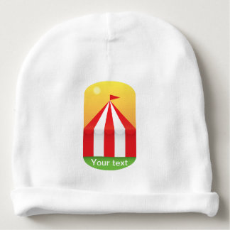 Circus Baby Beanie