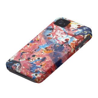 Circus Case-Mate iPhone 4 Cases