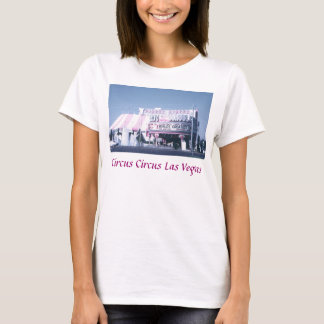 Circus Circus Las Vegas T-Shirt