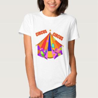 Circus Circus Shirts