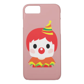 Circus clown Case-Mate iPhone case