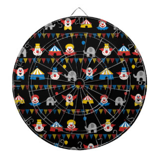Circus Dartboards
