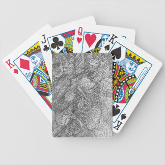 Circus Dream Poker Deck